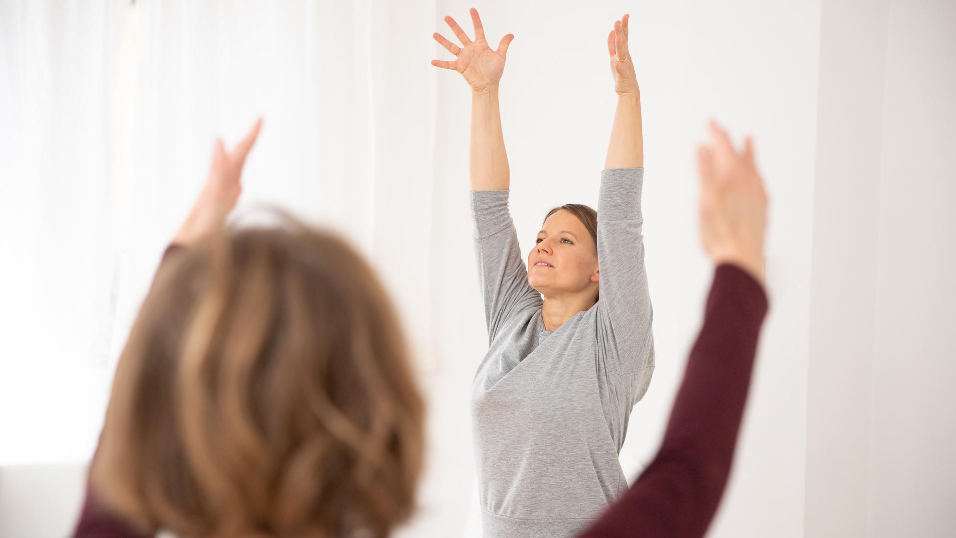 Yoga Studio in Köln Ehrenfeld
